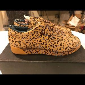 1b8cd20e61b Reebok Shoes - REEBOK X MELODY EHSANI FREESTYLE LO - LEOPARD